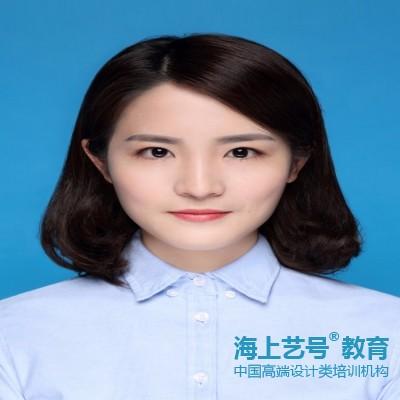 号外!华中科技大学2018级研究生侯老师正式签约海上艺号啦!!!